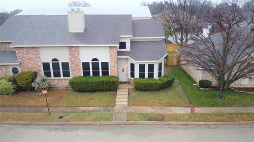 Photo of 1437 Danielle Drive, Bedford, TX 76021 (MLS # 14505837)