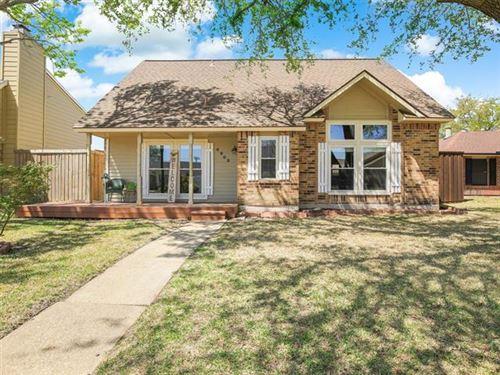 Photo of 4605 Ebb Tide Drive, Rowlett, TX 75088 (MLS # 14548837)