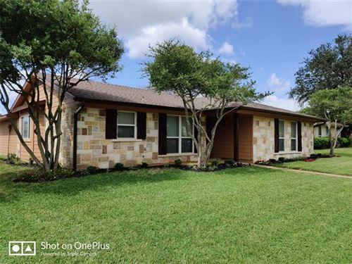 Photo of 1806 Caldwell Drive, Garland, TX 75041 (MLS # 14608837)