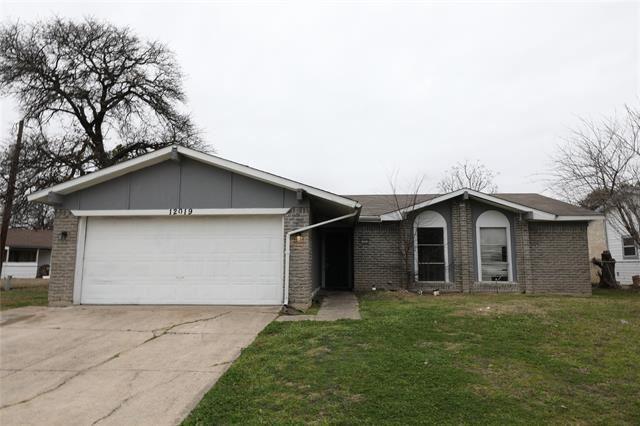 12019 Squire Drive, Balch Springs, TX 75180 - #: 14515837