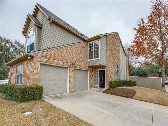 8542 Coppertowne Lane, Dallas, TX 75243 - #: 14543837