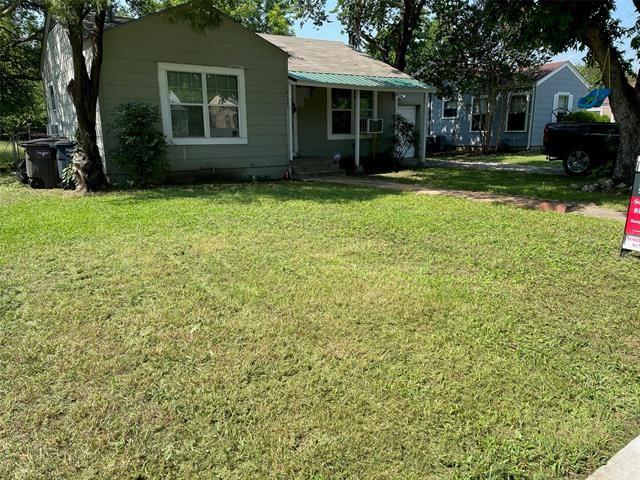 7325 Willis Avenue, Fort Worth, TX 76116 - #: 14616837