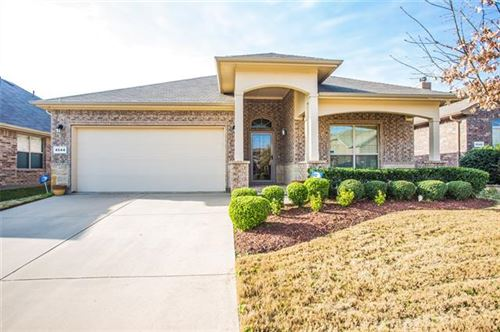 Photo of 4544 Fern Valley Drive, Fort Worth, TX 76244 (MLS # 14608838)