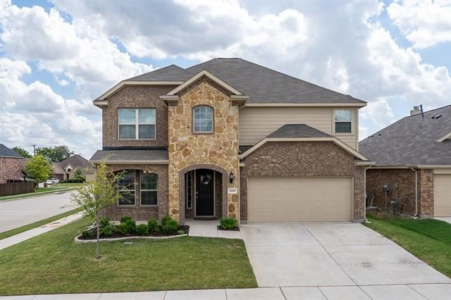 2460 Open Range Drive, Fort Worth, TX 76177 - #: 14192838