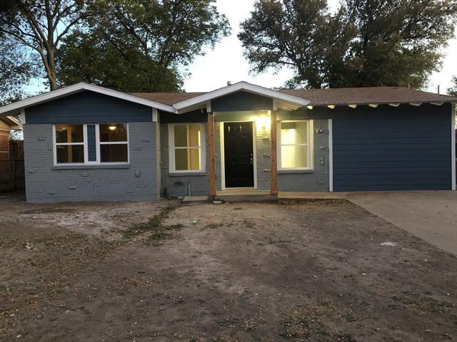 6729 Wallis Road, Lake Worth, TX 76135 - #: 14460838