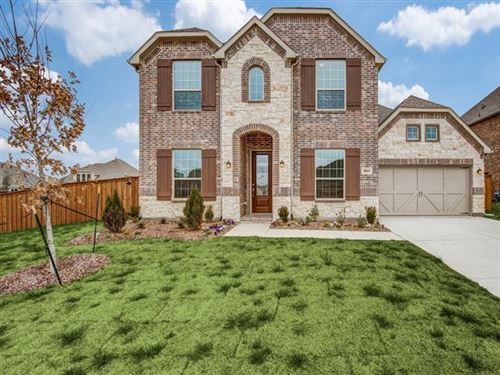 Photo of 1503 Silver Sage Drive, Haslet, TX 76052 (MLS # 14216839)