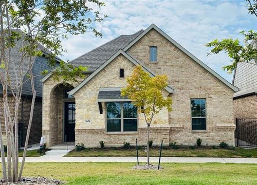 Photo of 5624 Traveller Drive, North Richland Hills, TX 76180 (MLS # 14369839)