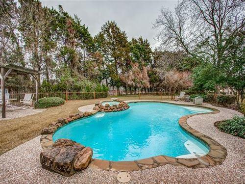 Photo of 631 E Tripp Road #A, Sunnyvale, TX 75182 (MLS # 14409839)