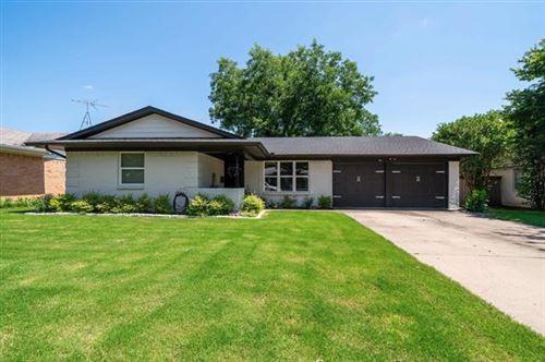 Photo of 11370 Earlywood Drive, Dallas, TX 75218 (MLS # 14608839)