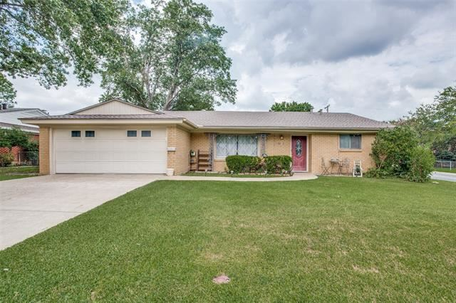 7000 Treehaven Road, Fort Worth, TX 76116 - #: 14434839