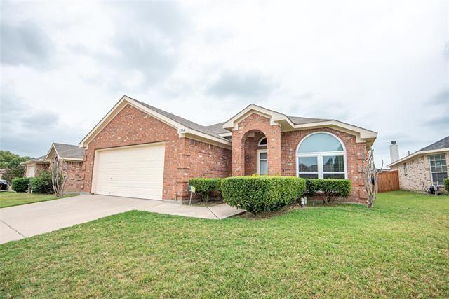 2744 Wakecrest Drive, Fort Worth, TX 76108 - MLS#: 14438839
