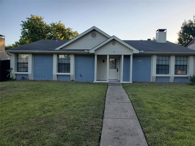 1917 Sage Drive, Garland, TX 75040 - #: 14688839