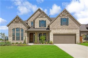 Photo of 1483 Silver Sage Drive, Haslet, TX 76052 (MLS # 13990840)