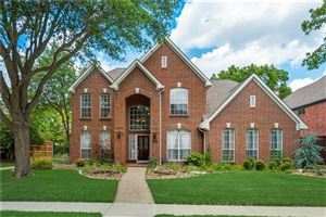 Photo of 302 walnut grove Lane, Coppell, TX 75019 (MLS # 14088840)
