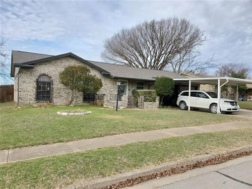 Photo of 6609 Rickee Court, Watauga, TX 76148 (MLS # 14313840)