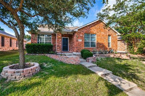Photo of 2925 Clear Creek Drive, Rockwall, TX 75032 (MLS # 14652840)