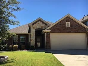 Tiny photo for 717 Golden Nugget Drive, McKinney, TX 75069 (MLS # 13756841)