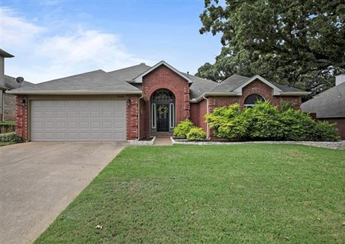Photo of 7905 Whispering Woods Lane, North Richland Hills, TX 76182 (MLS # 14424841)