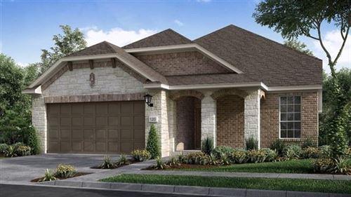 Photo of 3113 Grayslick Avenue, Celina, TX 75009 (MLS # 14455841)