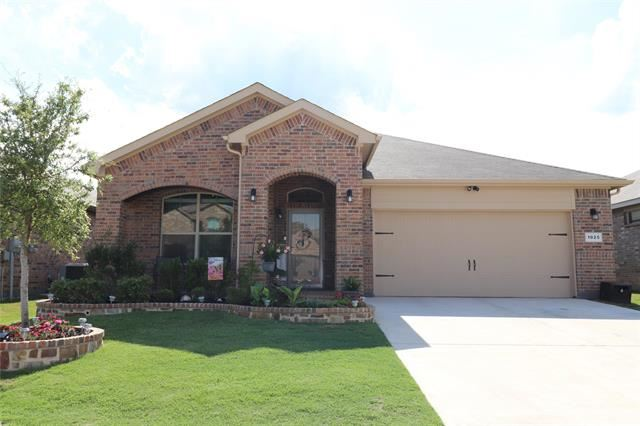 1025 Brownford Drive, Fort Worth, TX 76028 - #: 14353841