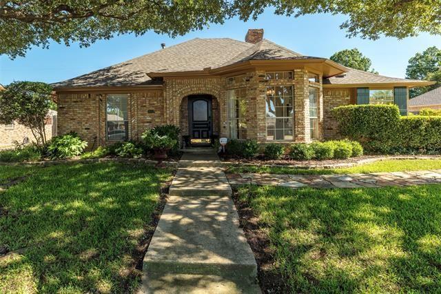 3047 Sweet Briar Street, Grapevine, TX 76051 - #: 14361841