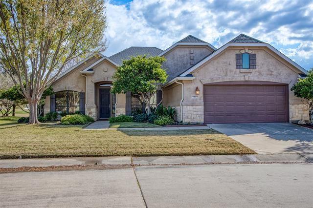 9809 Callaway Court, Denton, TX 76207 - #: 14480841