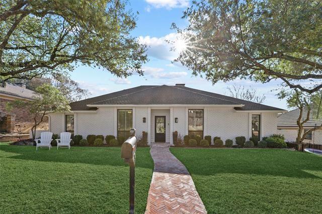 7140 Cosgrove Drive, Dallas, TX 75231 - #: 14500841
