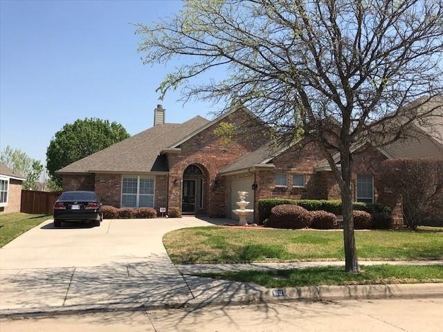 9612 Lankford Trail, Fort Worth, TX 76244 - #: 14546841