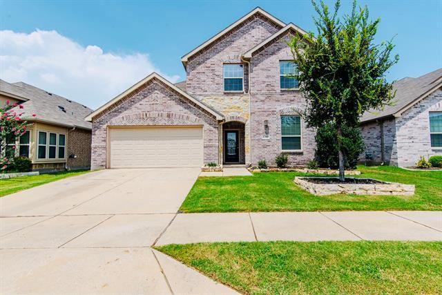 1509 Zebra Finch Drive, Little Elm, TX 75068 - MLS#: 14628841
