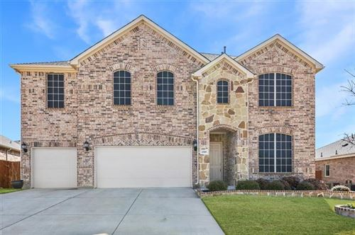 Photo of 1509 Canyon Creek Road, Wylie, TX 75098 (MLS # 14540842)