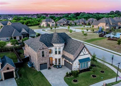 Photo of 922 Pleasant View Drive, Rockwall, TX 75087 (MLS # 14578842)