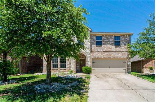 Photo of 3022 Whispering Pine Boulevard, Melissa, TX 75454 (MLS # 14608842)