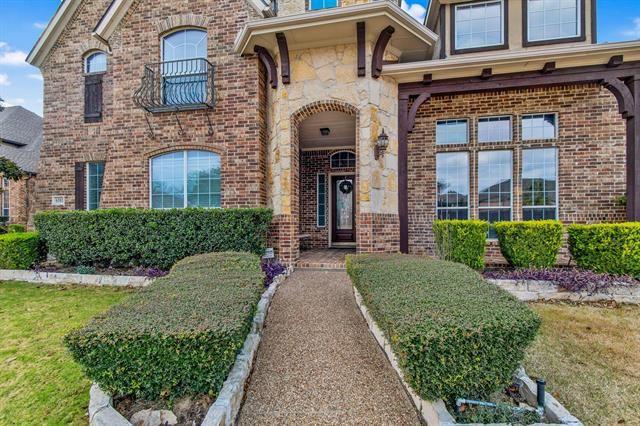 6101 Madeline Lane, Flower Mound, TX 75028 - #: 14493842