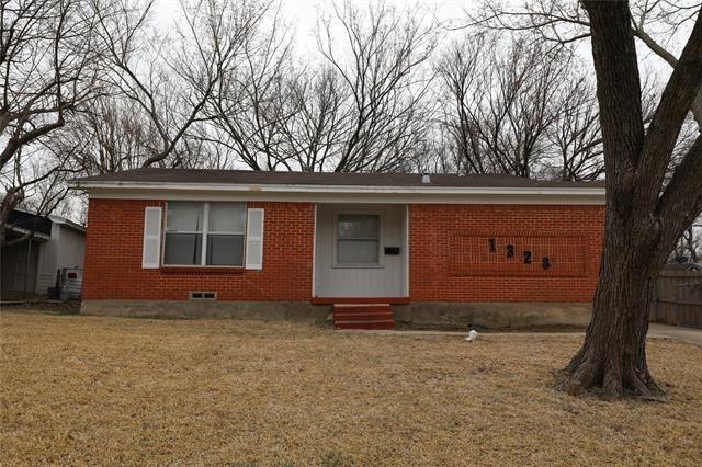 1328 Woodcrest Drive, Mesquite, TX 75149 - #: 14515842