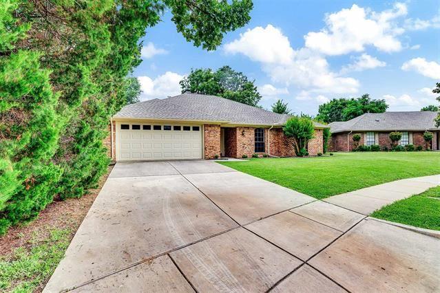 1908 Copper Creek Drive, Plano, TX 75075 - #: 14618842