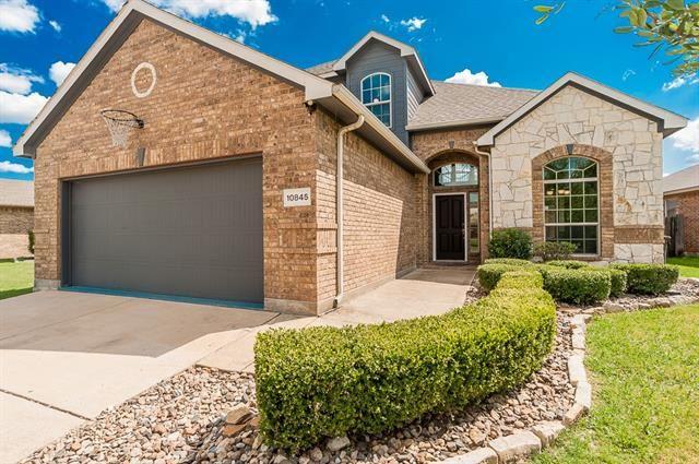 10845 Calderwood Lane, Haslet, TX 76052 - #: 14621842