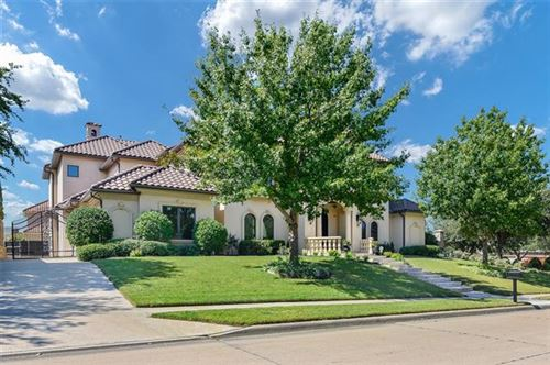Photo of 5683 Buena Vista Drive, Frisco, TX 75034 (MLS # 14448843)