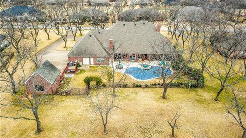 Photo of 9607 Divot Drive, Granbury, TX 76049 (MLS # 14500843)