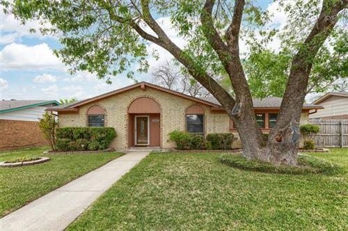 Photo of 1513 Travis Street, Garland, TX 75042 (MLS # 14552843)