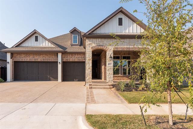 1023 Prairie Ridge Lane, Arlington, TX 76005 - #: 14325843