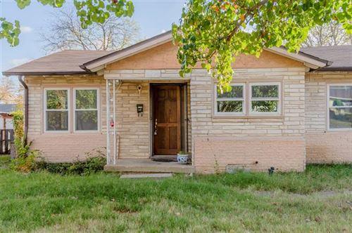 Photo of 4908 Roxie Street, Haltom City, TX 76117 (MLS # 14475844)