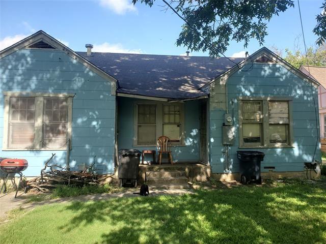701 S Oakland Boulevard, Fort Worth, TX 76103 - MLS#: 14397844