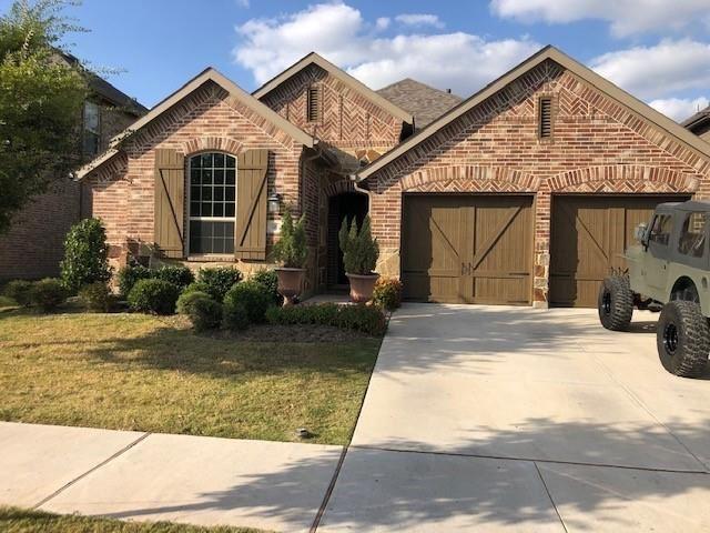14932 Gentry Drive, Aledo, TX 76008 - #: 14464844