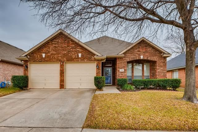 7004 Deer Ridge Drive, Fort Worth, TX 76137 - #: 14502844