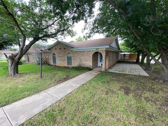 700 Bridle Avenue, White Settlement, TX 76108 - #: 14597844