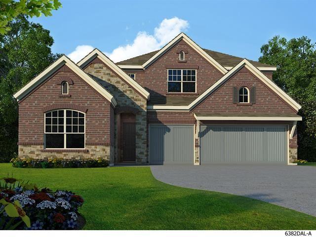 901 Prairie Ridge Lane, Arlington, TX 76005 - #: 14324845