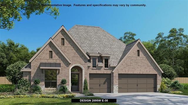 8913 Acorn Bend Way, McKinney, TX 75071 - MLS#: 14629845