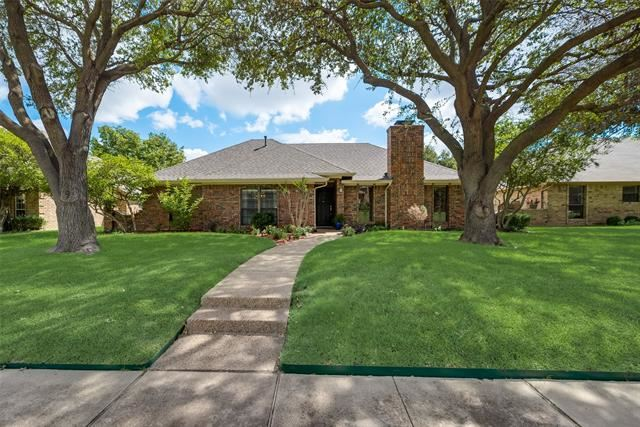 6908 Sweetwater Drive, Plano, TX 75023 - MLS#: 14669845