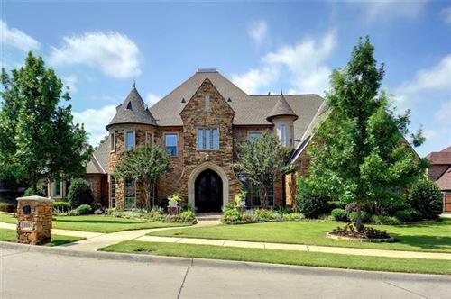 Photo of 101 Londonberry Terrace, Southlake, TX 76092 (MLS # 14350846)