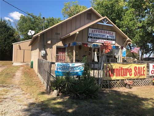 Photo of 121 State Highway 224, Commerce, TX 75428 (MLS # 14420846)